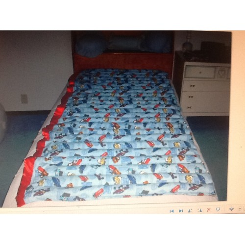 quad weighted blanket 84 x33 weighted blankets by grandma lisa