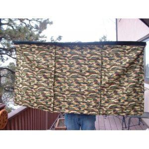 Triple Blanket