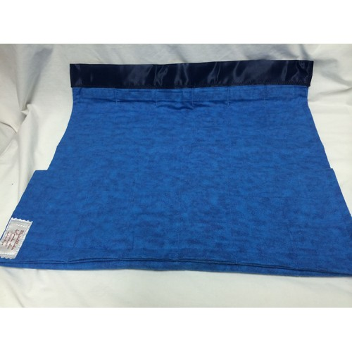 Single Weighted Blanket 21 Quot X33 Quot Weighted Blankets By